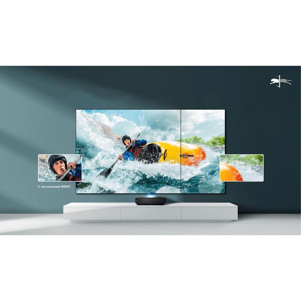 """100"""" 4K UHD Лазерный телевизор Smart TV"""