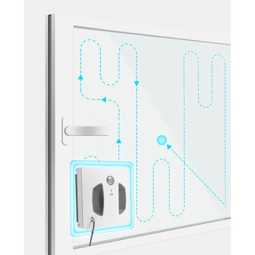 Робот-мойщик окон Xiaomi Hutt Robot W66