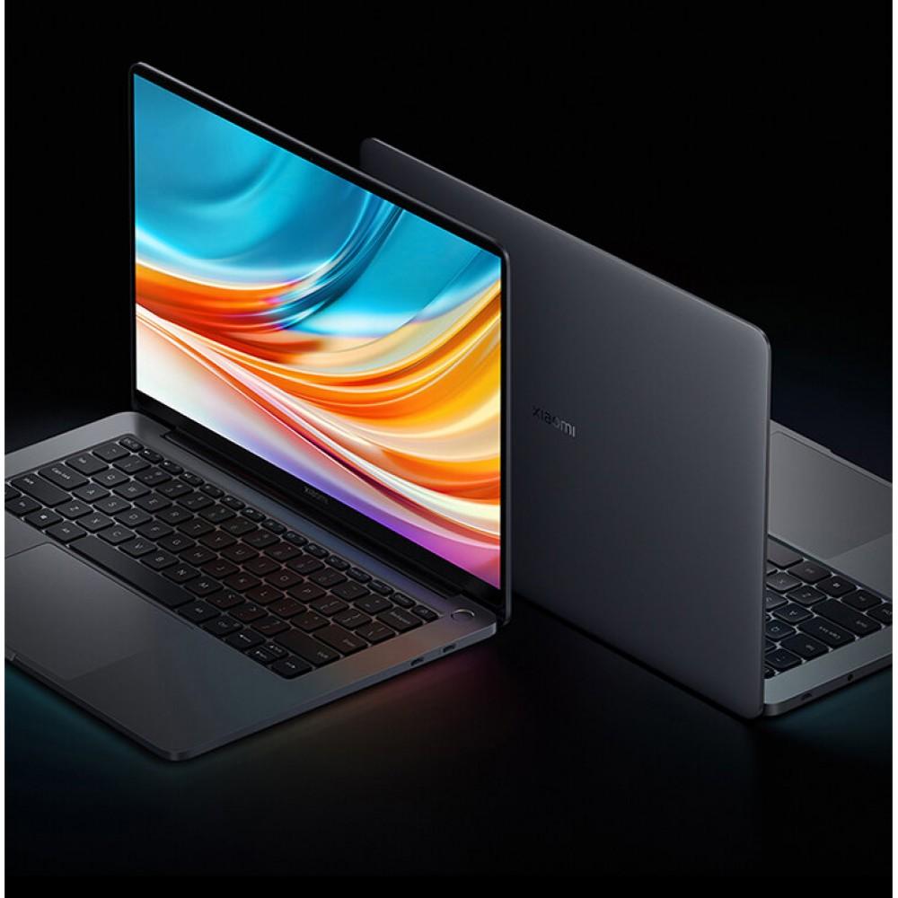 Ультратонкий игровой ноутбук Mi Notebook Pro X 14 (11-е поколение Core i7-11370H 16G 512G RTX3050 2,5K 120HZ super retinal flow rate screen) игровой ноутбук