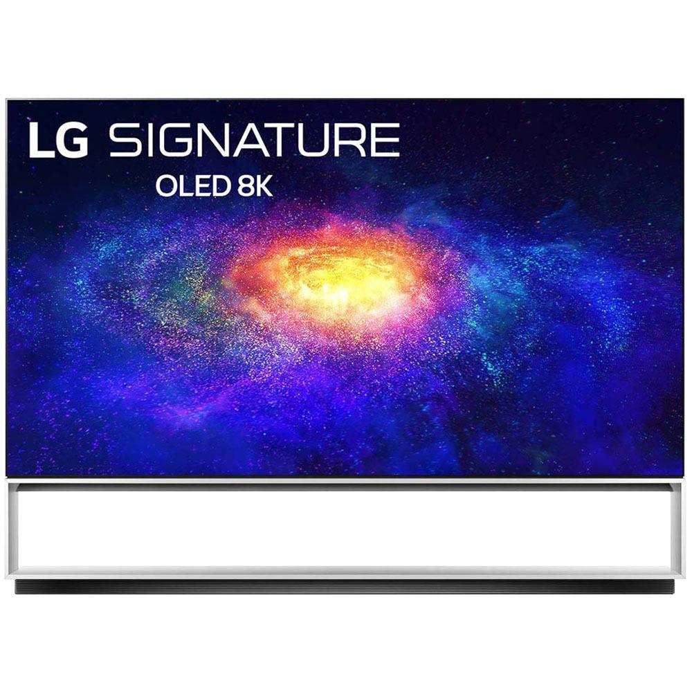 Телевизор LG SIGNATURE OLED TV OLED88ZX9LA (2020)