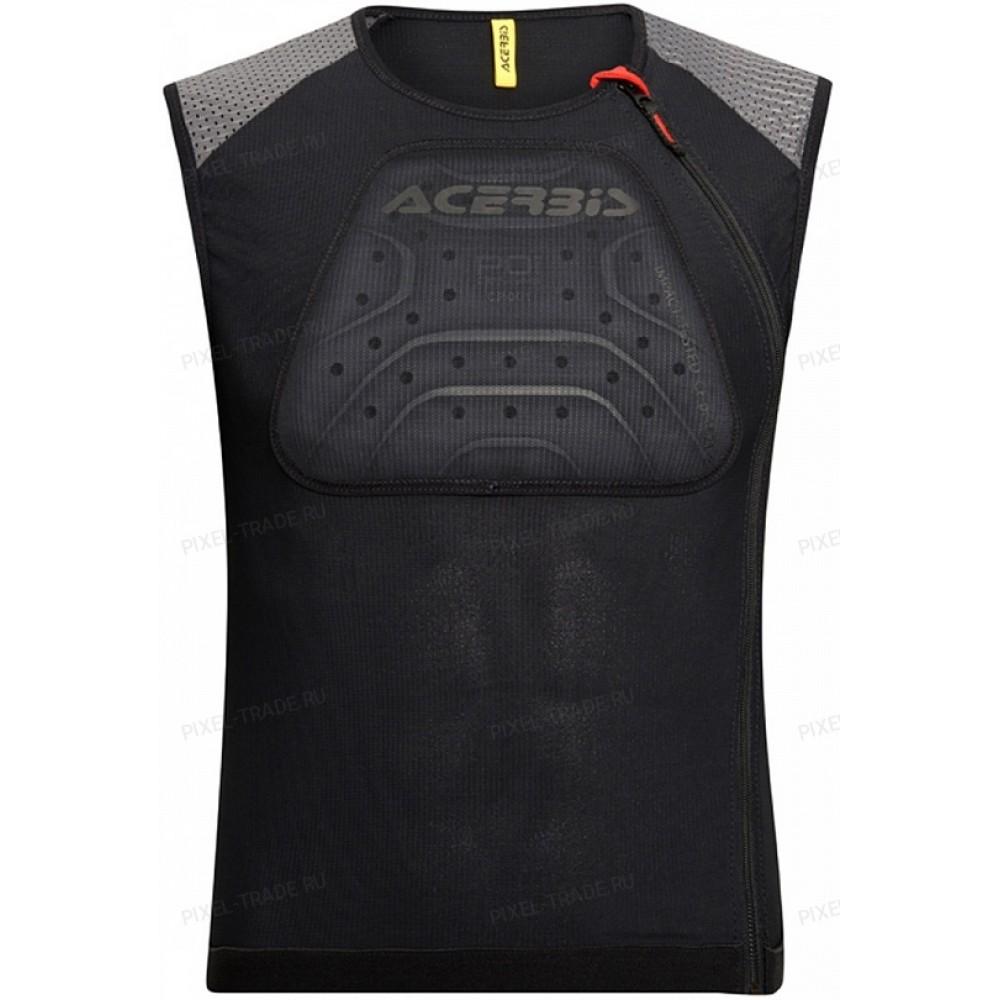 Жакет ACERBIS X-AIR, чёрный, сетка