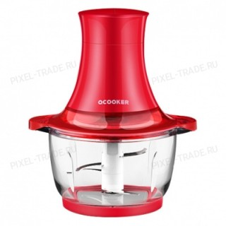 Блендер Xiaomi Qcooker Circle Kitchen Grinder