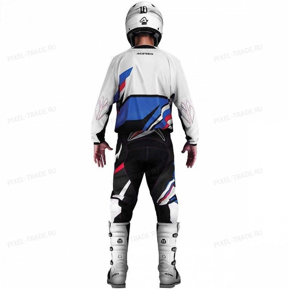 Acerbis Модель X-Gear  Pants 2015