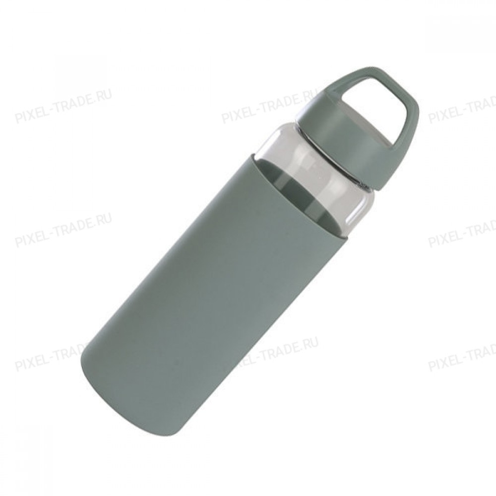 Бутылка для воды Xiaomi MUFOR Musi 480ml Green