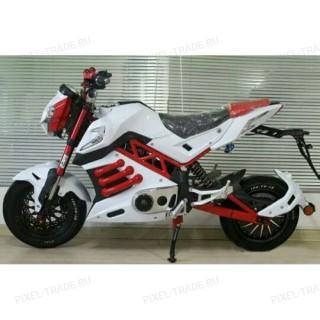 Электромотоцикл Cafe Racer TDR206S