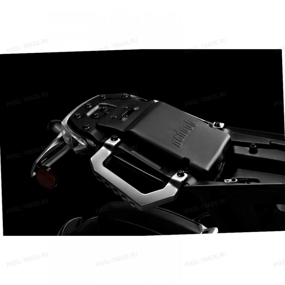 Электромотоцикл  ITank Doohan EV3 Pro 3000w Желтый