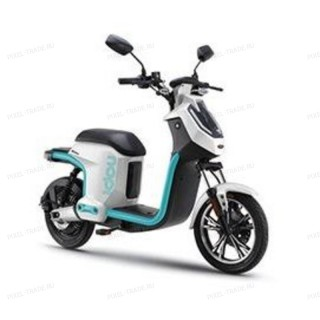 Электромотоцикл Doohan iDou 350-A 12Ah