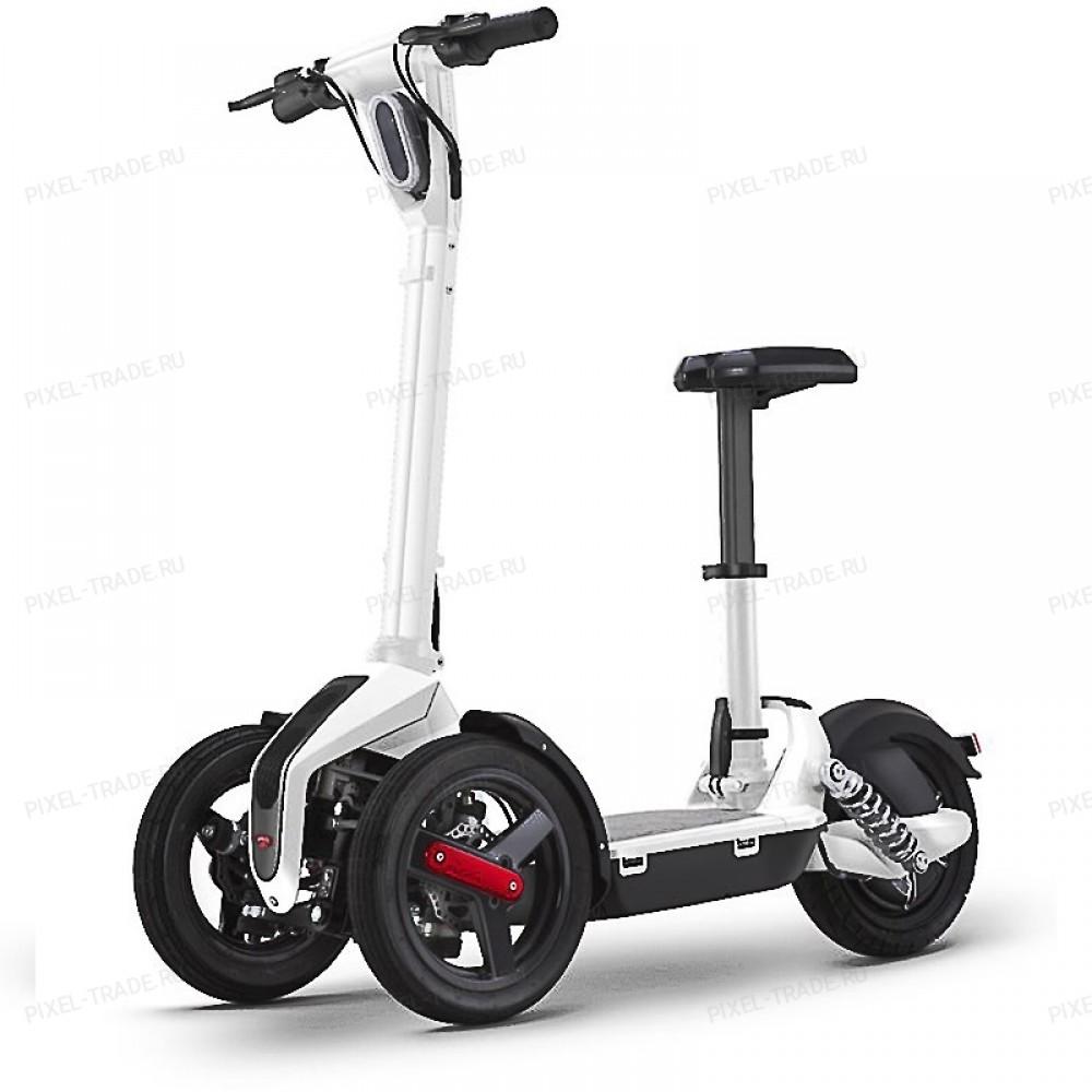 Электромотоцикл  Doohan iLark HO-180W