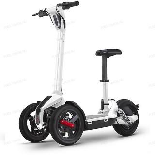 Электромотоцикл Doohan iLark HO-300W