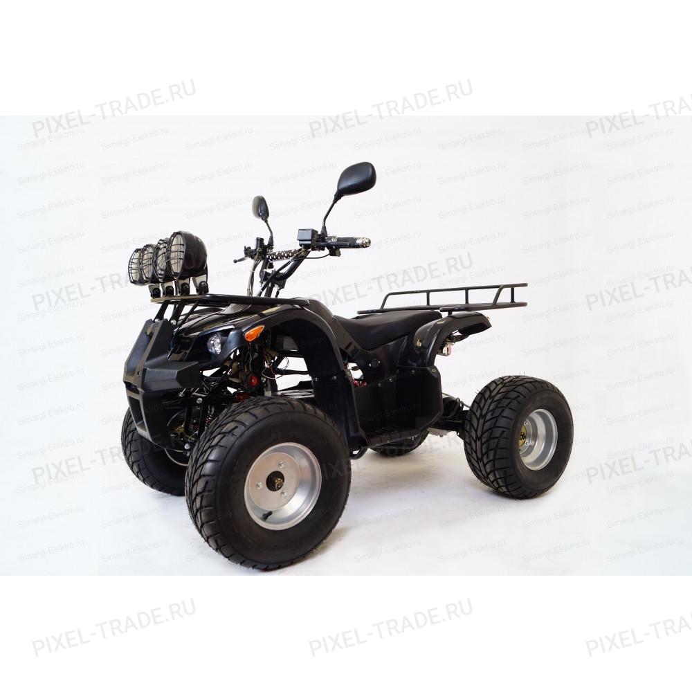 Электроквадроцикл детский OffRoad Mini