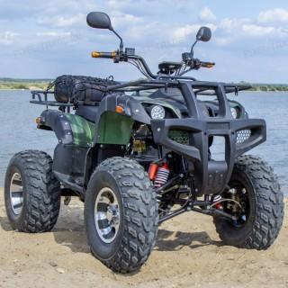 Электроквадроцикл OffRoad