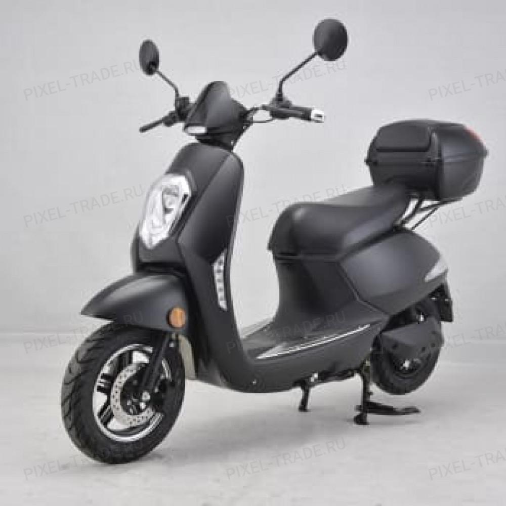 Электромотоцикл CRYSTAL
