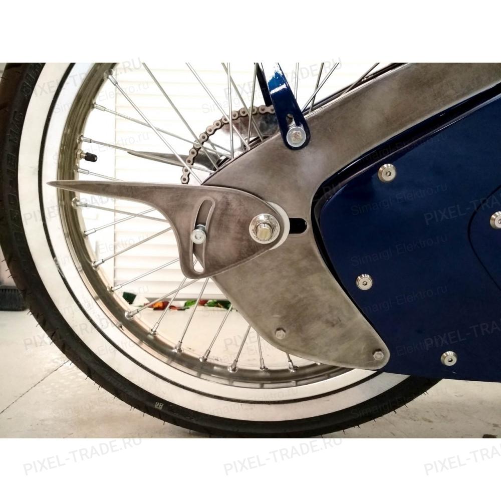 Электромотоцикл  Bullfinch