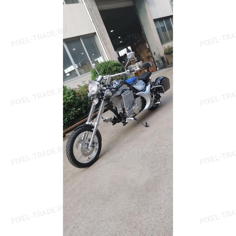 Электромотоцикл Chopper