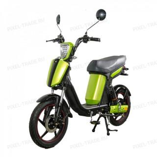 Электромотоцикл  CYCLONE