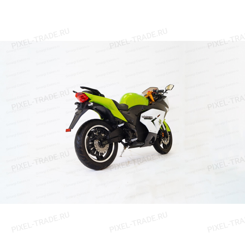 Электромотоцикл  GT