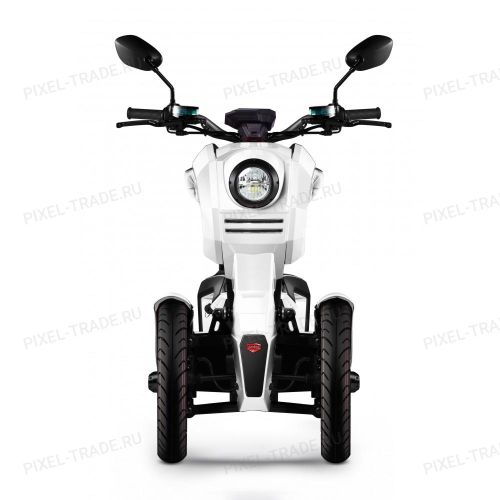 Электромотоцикл Doohan iTank