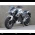 Электромотоцикл  E-MT