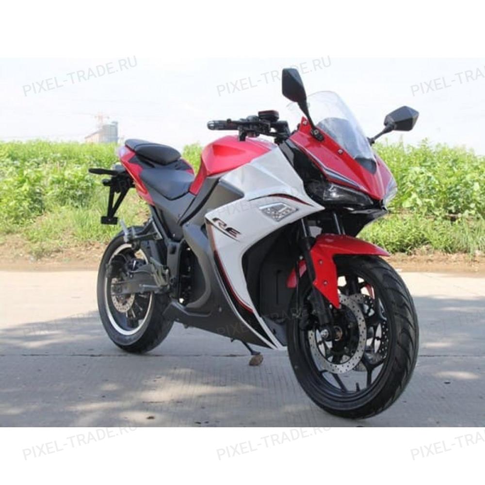 Электромотоцикл  E-RE