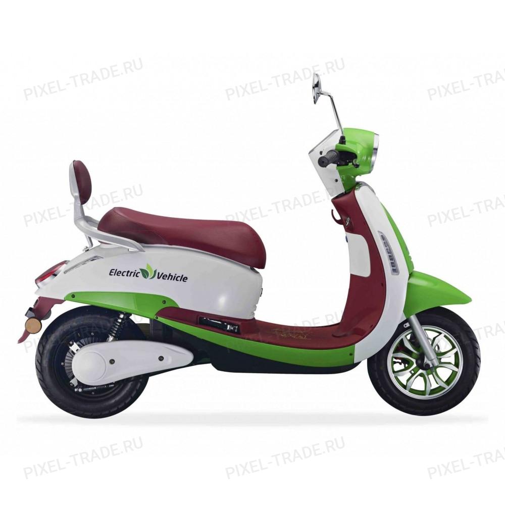 Электромотоцикл ECO FASHION