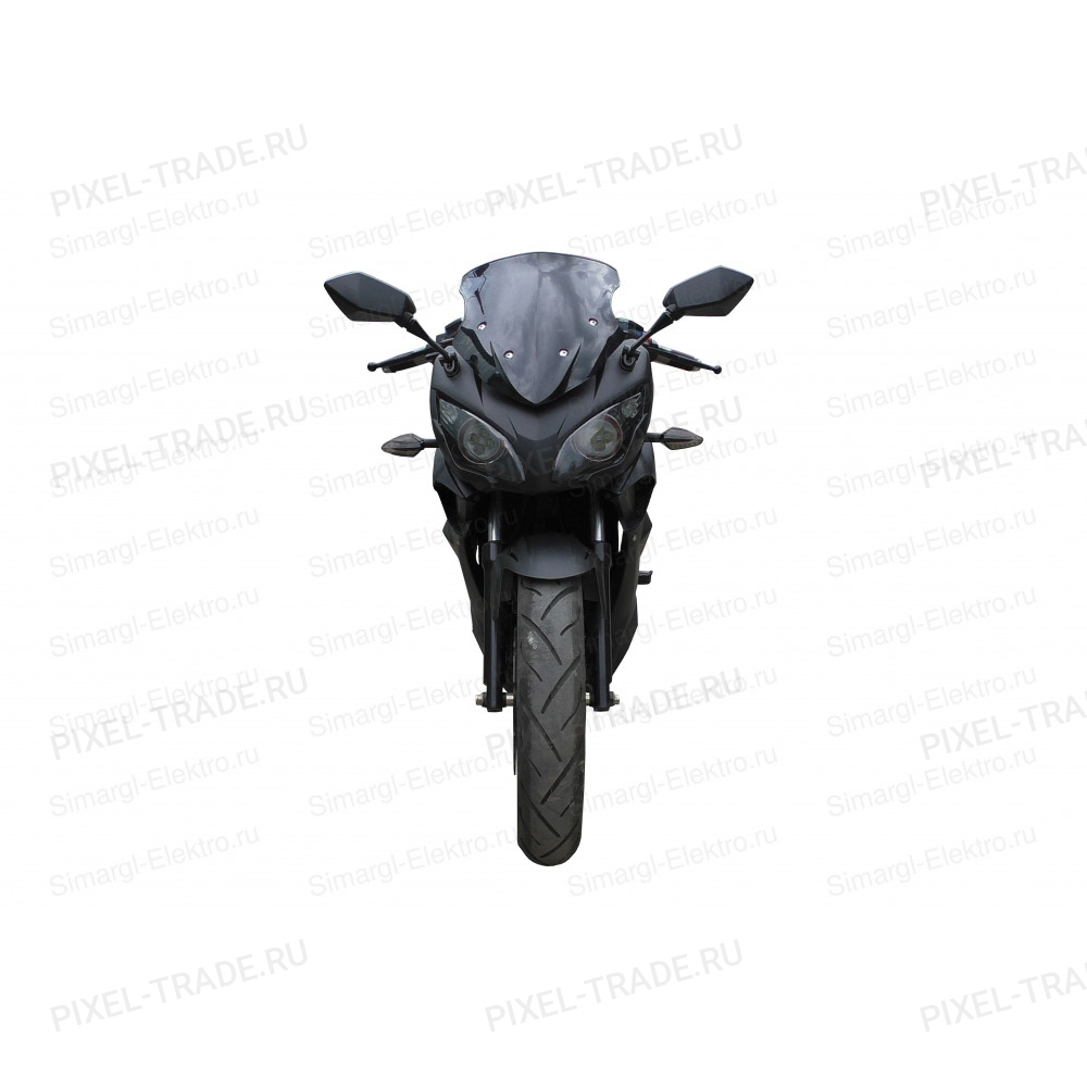 Электромотоцикл GTL