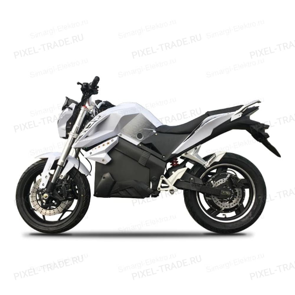 Электромотоцикл  GTM