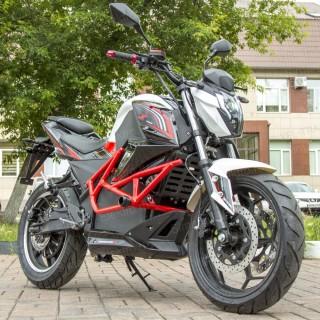 Электромотоцикл  GTR