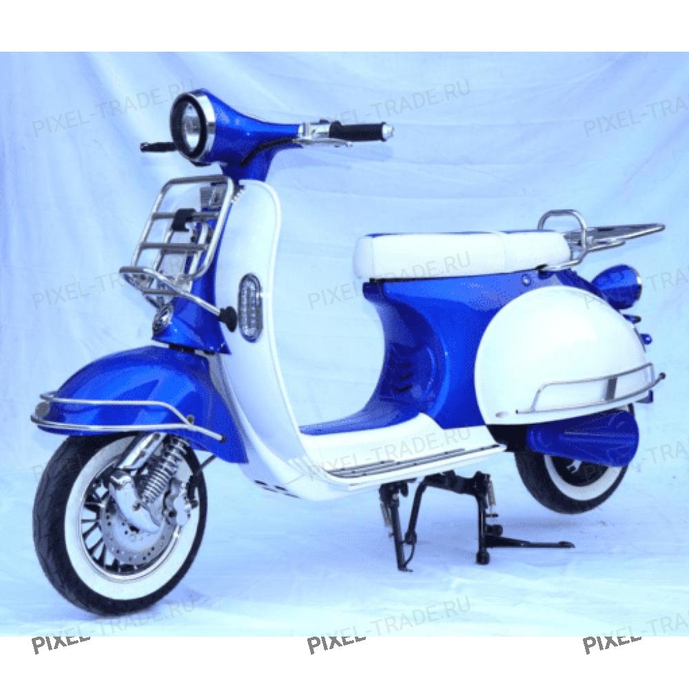 Электромотоцикл LUXURY VESPA