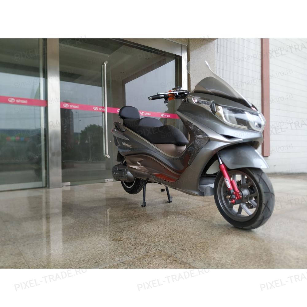 Электромотоцикл Максискутер T20