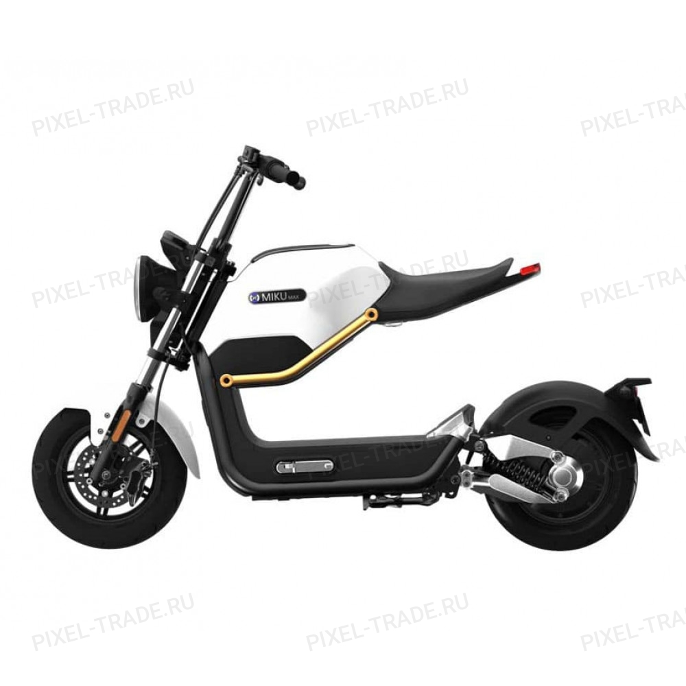 Электромотоцикл MIKU-MAX
