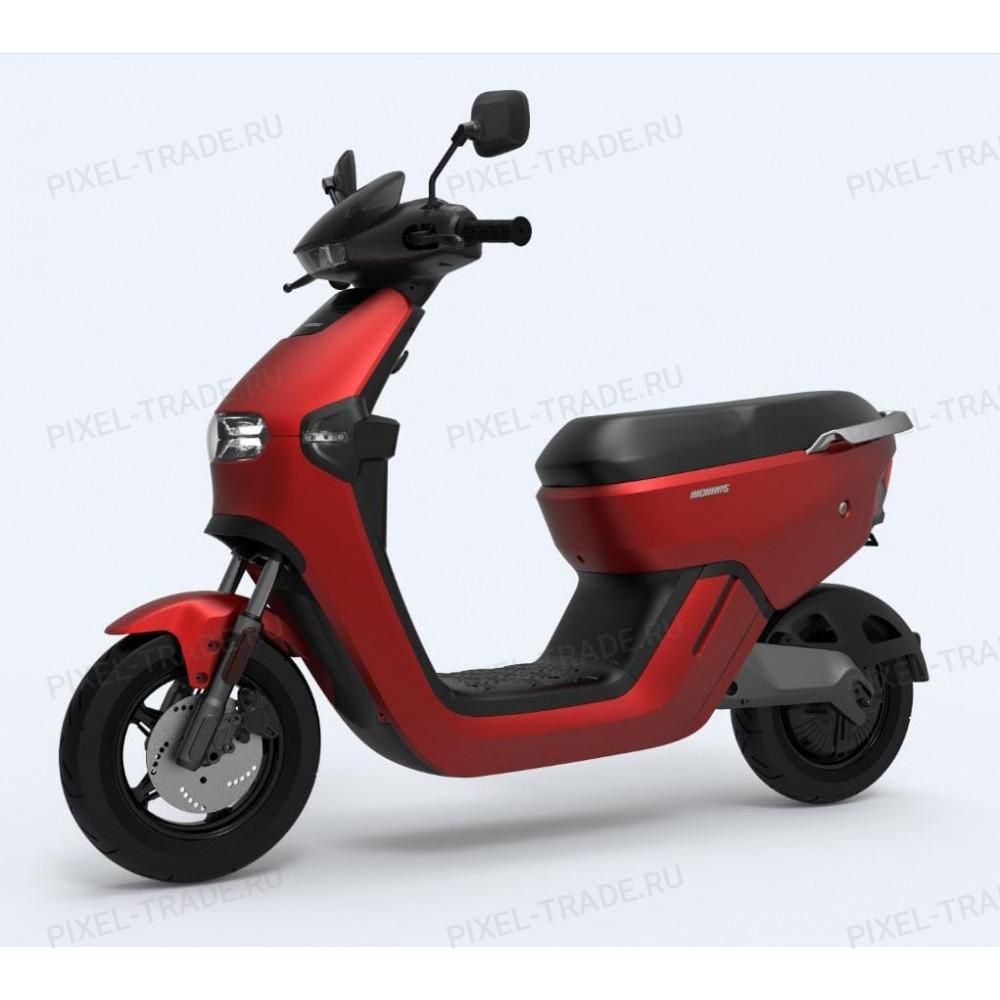 Электромотоцикл NIU III