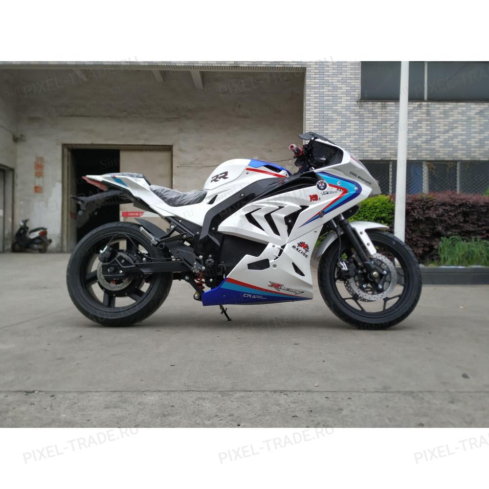 Электромотоцикл  S1000