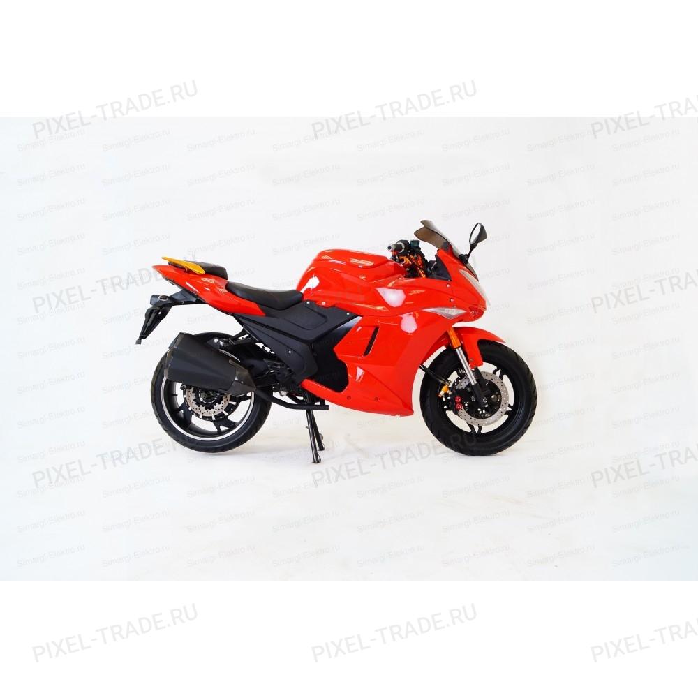 Электромотоцикл SE2