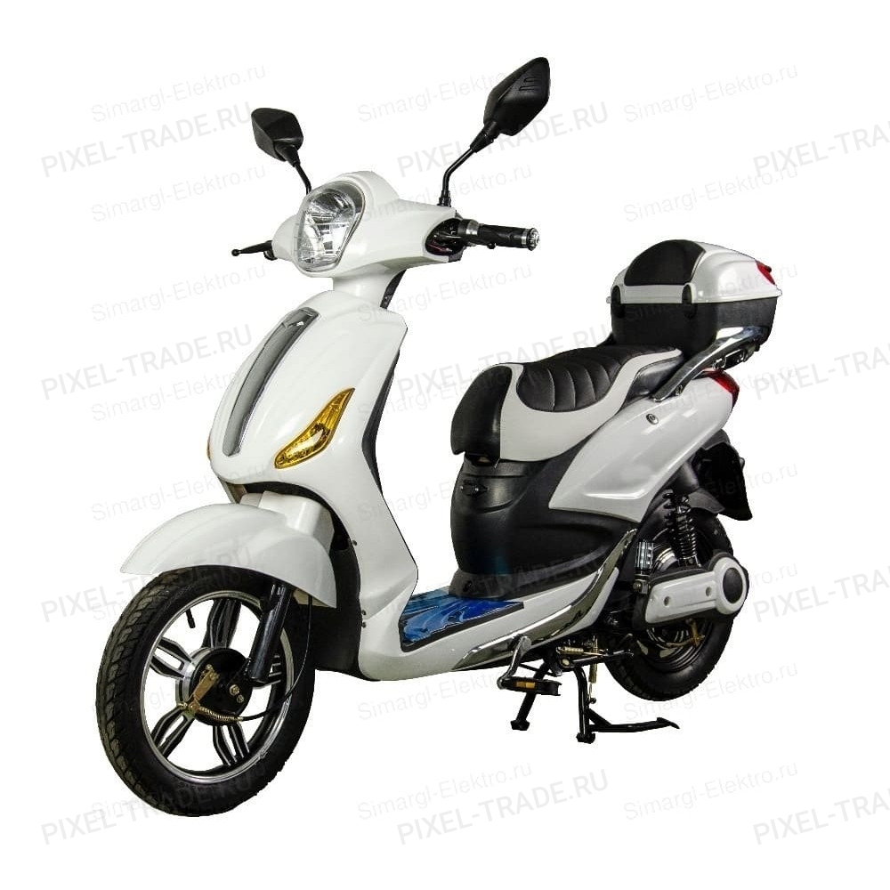 Электромотоцикл SKY II