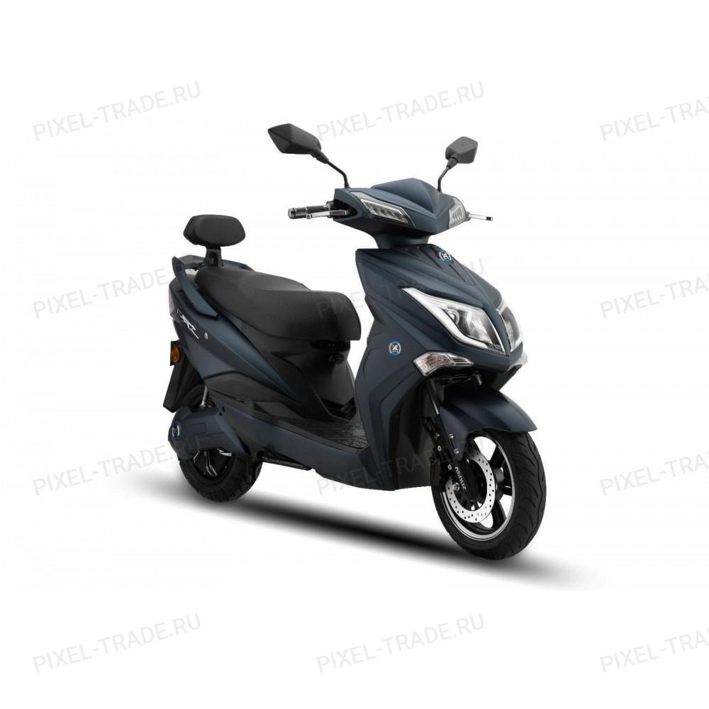 Электромотоцикл SUPER HAWK