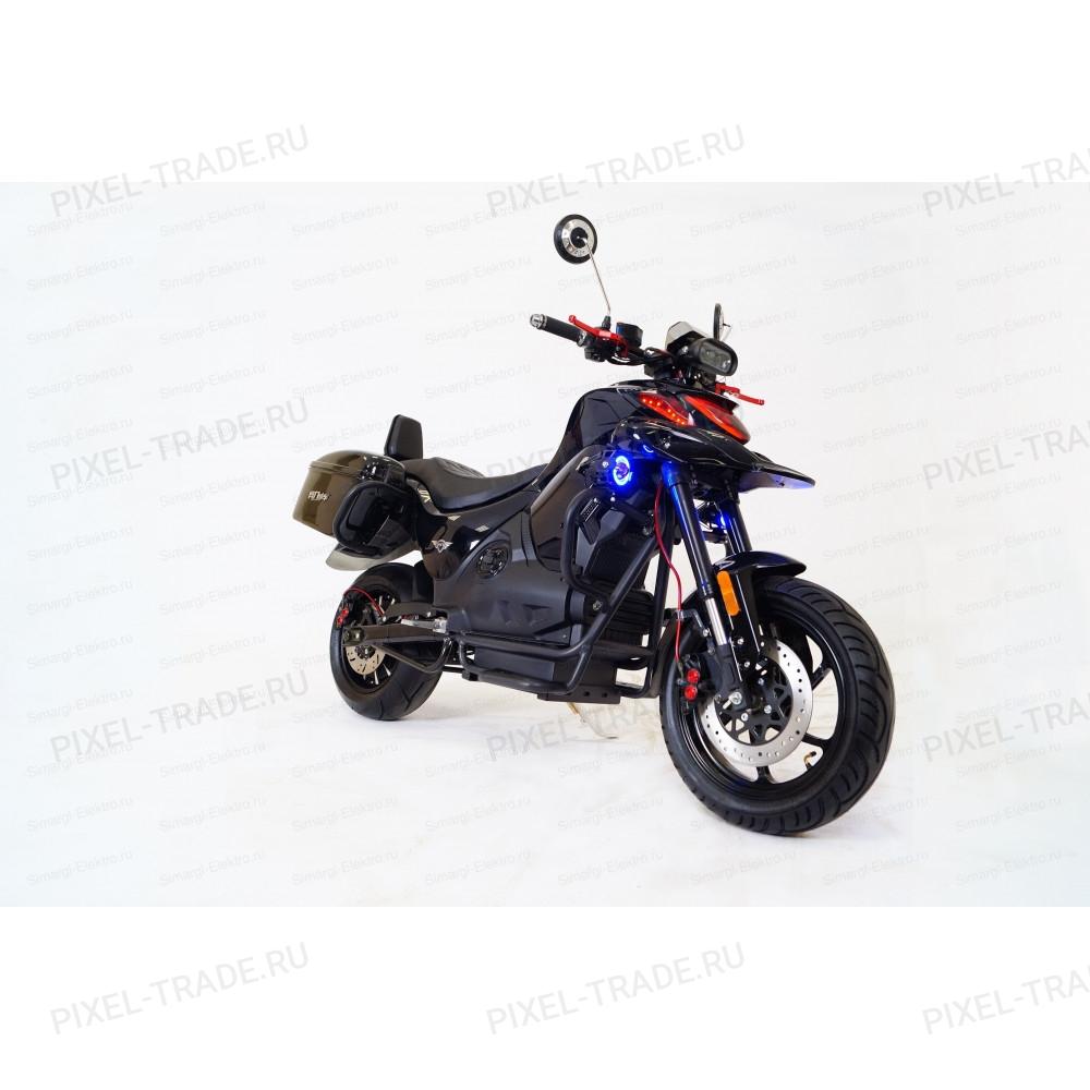 Электромотоцикл  URBAN