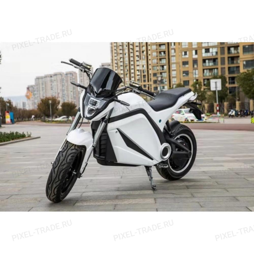 Электромотоцикл  V5