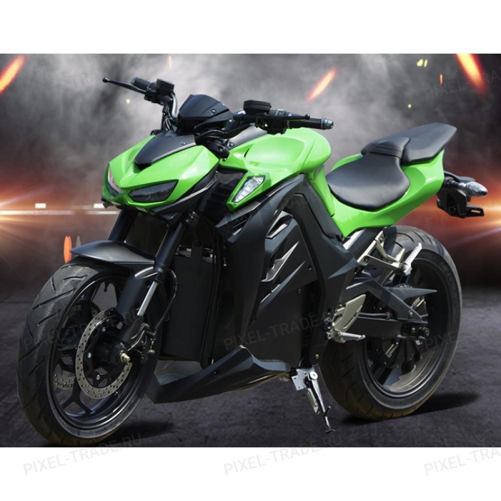 Электромотоцикл  Z1000