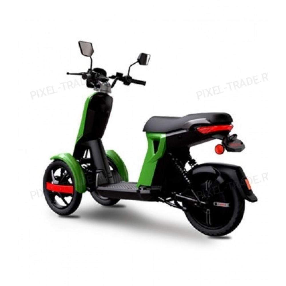 Электромотоцикл iTango Classic 1000w 20Ah
