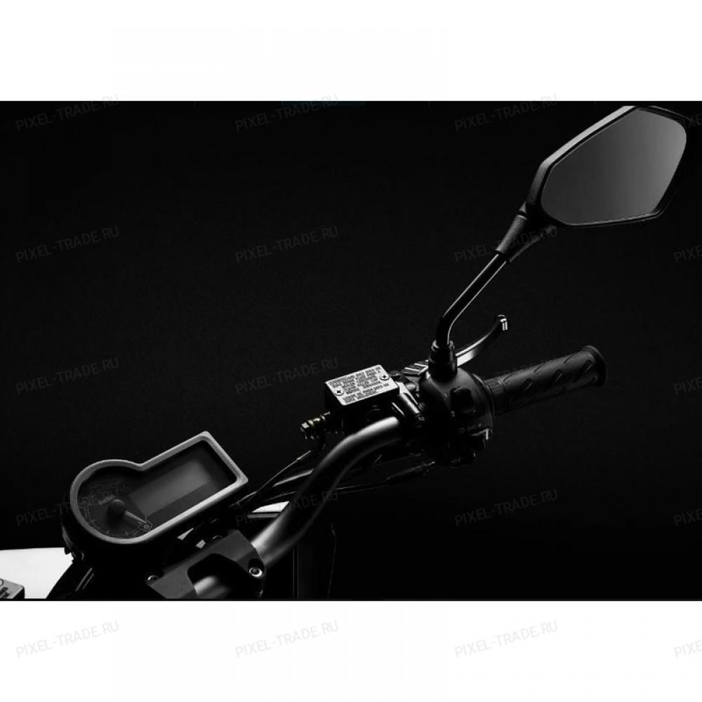 Электромотоцикл  iTank Doohan EV3 1500W Желтый