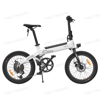 Электровелосипед   Xiaomi  HIMO C20 Electric Bike White