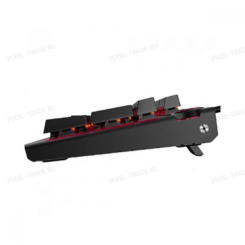 Игровая клавиатура Xiaomi Blasoul Y520 Professional Black
