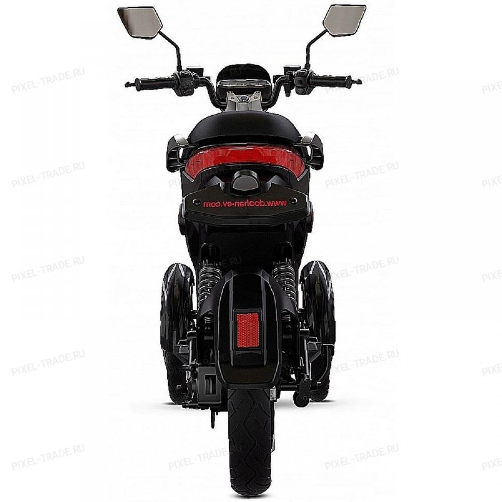 Электромотоцикл iMigo 1000w 20Ah