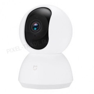 IP-камера поворотная с Wi-Fi Xiaomi MiJia 360° Smart Camera 1080p
