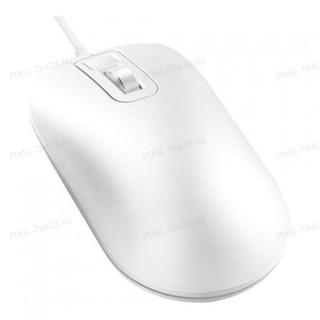 Компьютерная мышь со сканером отпечатка пальца Xiaomi Jesis Smart Fingerprint Mouse White
