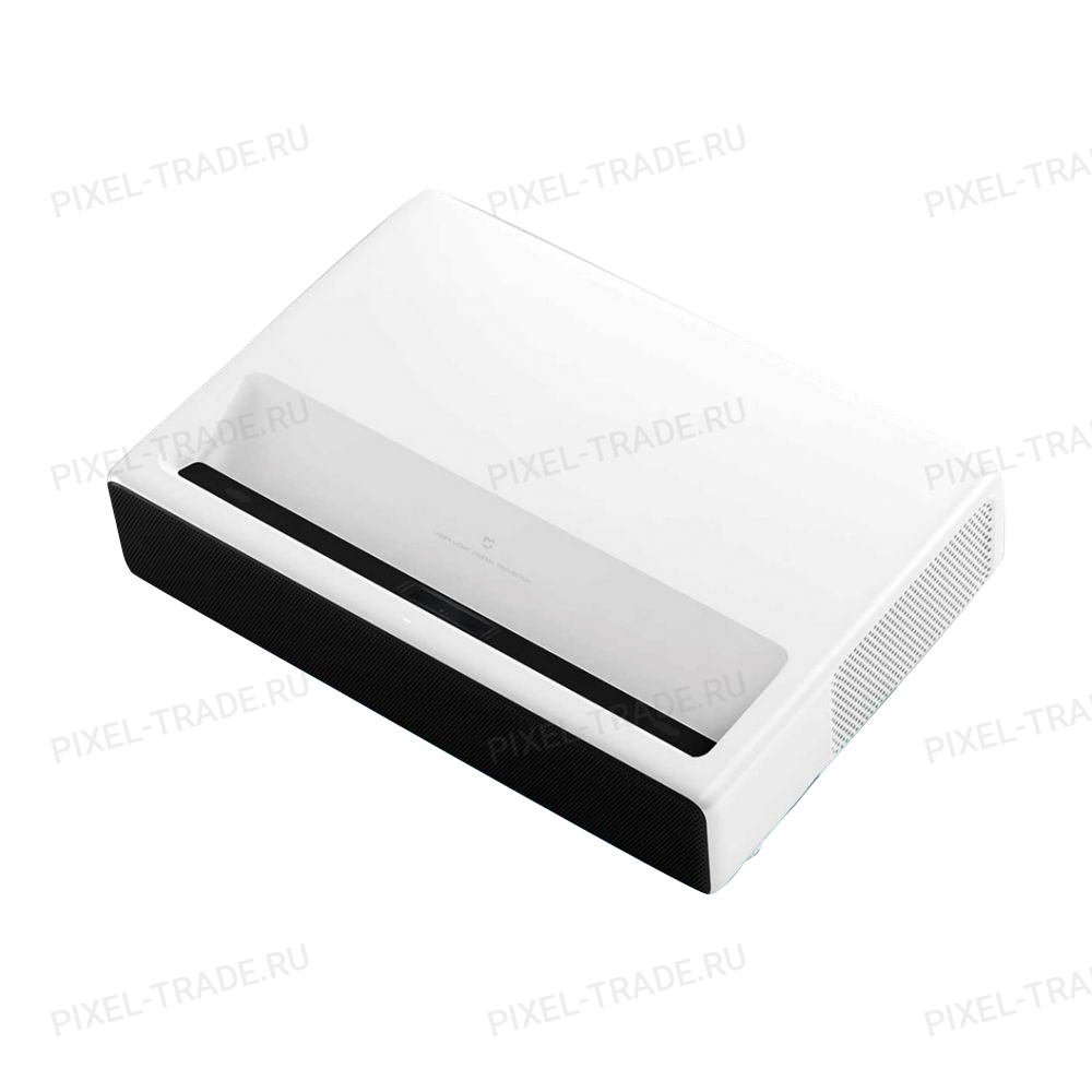 Лазерный проектор Xiaomi MiJia Laser Projection White MJJGYY01FM