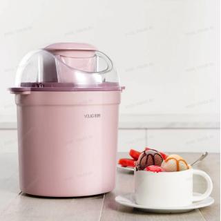 Машинка для мороженного Xiaomi Yanglang Home Ice Cream Machine