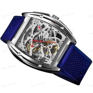 Механические часы Xiaomi CIGA Z-Series Mechanical Watch (синий)