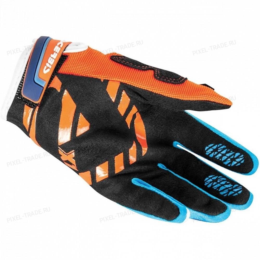 Мотоперчатки детские Acerbis MX Kid Gloves