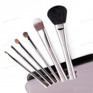 Набор кистей для макияжа Xiaomi DUcare Exquisite High-end Makeup Brushes (6шт)